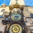 Astronomical Clock. — Stock Photo #38699577