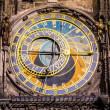 Astronomical Clock — Stock Photo #38699681