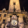 Astronomical Clock — Stock Photo #38699685