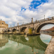 Stock Photo: Sant Angelo Castle