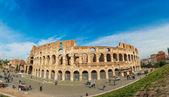 Coliseum of Rome — Stock Photo