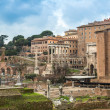 Roman ruins in Rome. — Stock Photo #38900593