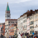 Venice — Stock Photo #38901493