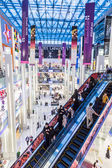 Dubai Mall — Stock Photo