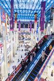 Dubai Mall — Stock Photo