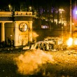 Ukraine Turns Violent — Stock Photo #39212121