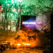 Ukraine Turns Violent — Stock Photo #39212169
