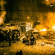 Ukraine Turns Violent — Stock Photo #39212177