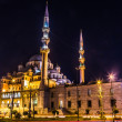 Stock Photo: Suleymaniye Mosque, Istanbul, Turkey