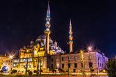 スレイマニエ ・ モスク、イスタンブール、トルコ — ストック写真