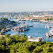 Port of Sevastopol. Ukraine, Crimea — Stock Photo
