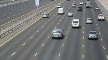 The development of the Sheikh Zayed Road — Vidéo