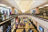 Shoppingcentret mall of emirates — Stockfoto