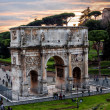 ������, ������: Arch of Constantine in Rome
