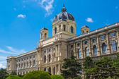 Museum of Natural History in Vienna, Austria — Stock Photo