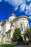 Church of transfiguration, Lviv — Stock Photo