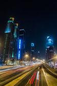 Dubai Dowtown — Stockfoto