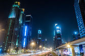 Dubai Dowtown — Stock Photo