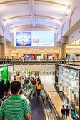 Mall de los emiratos — Foto de Stock