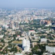 Kyiv city - aerial view. — Stock Photo #12085831