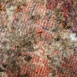 Grunge surface closeup background. - Foto Stock
