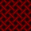 Wave lines seamless pattern. - Stock Photo