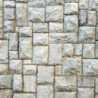 Stock Photo: Masonry wall closeup background.