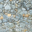 Masonry wall closeup background. — Stock Photo