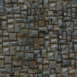 Masonry wall closeup background. — Stock Photo #13171935