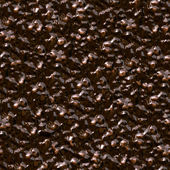 Seamlessly chocolate texture background. — Stock Photo