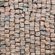 Paving closeup background. — Stock Photo