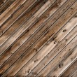 Wooden plank. — Stock Photo