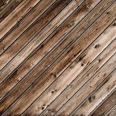 Wooden plank. — Stock Photo