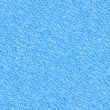 Seamless blue fur texture background. — Stock Photo