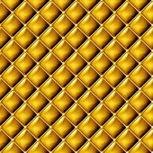 Gold background pattern. — Stock Photo