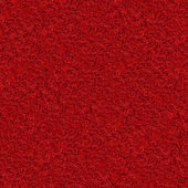 Seamlessly red carpeting background. — Stock Photo
