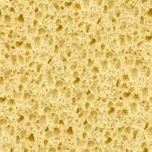 Seamlessly bread texture closeup background. — Stock Photo