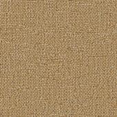Burlap seamless texture background. — Stock Photo