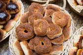 Bakery product assortment — Stock Photo