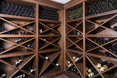 Wine cellar — Foto de Stock
