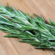 Fresh rosemary — Stock fotografie