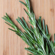 Fresh rosemary — Photo
