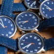 Set of watches — Foto Stock