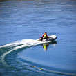 Speedboat — Stock Photo