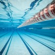 Swimming pool — Stock Photo #12716878