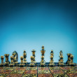 Chess — Foto Stock #12717026