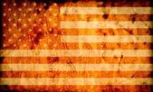 Flag United States of America — Stock Photo