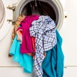 Washing machine — Stock Photo #13373220