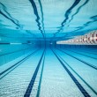 Swimming pool — Stock Photo #18376395