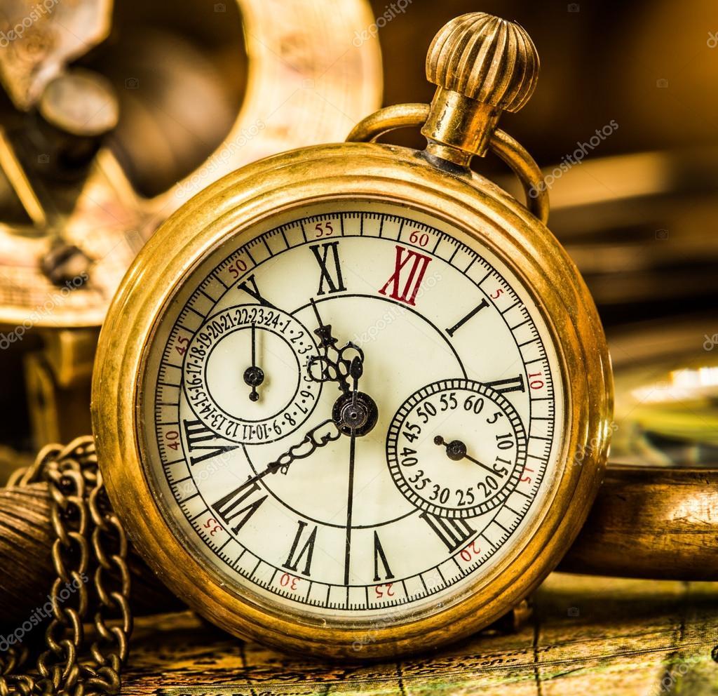 Antique Pocket Watch Stock Photo 169 Cookelma 22942080